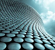 Discs to the Sky by ncp-photography