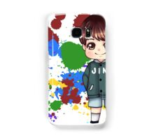 BTS Color Your Day: Jin Samsung Galaxy Case/Skin