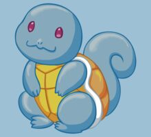 Squirtle! Kids Clothes