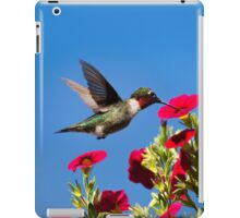 A Moment in Time iPad Case/Skin