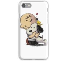 my love iPhone Case/Skin