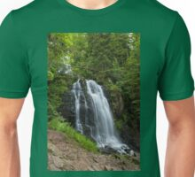 Grande Cascade of Tendon Unisex T-Shirt