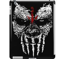 WAR IS COMING(ver. K) iPad Case/Skin