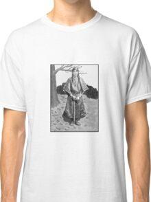 Sacajawea Classic T-Shirt