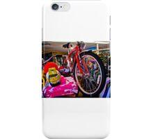 Color wheel iPhone Case/Skin