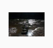 Perranporth, Cornwall, UK, The Stepping Stones ~ Atlantic Coast Unisex T-Shirt