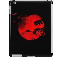 Japan Flag iPad Case/Skin