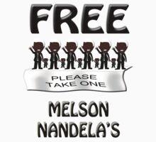 Free Melson Nandela's by gruntpig