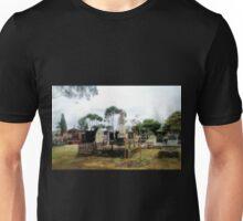 Werribee Cemetery Unisex T-Shirt