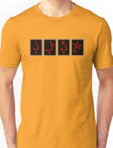 Predator Countdown - Movie Accurate Unisex T-Shirt