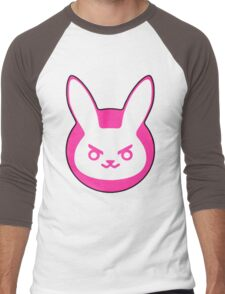 OVERWATCH D. VA Men's Baseball ¾ T-Shirt