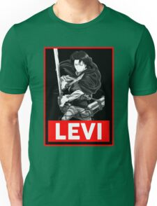 Levi  Unisex T-Shirt