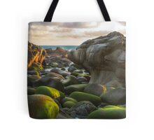 Porth Nanven 1, Cornwall, UK ~ Atlantic Coast Tote Bag