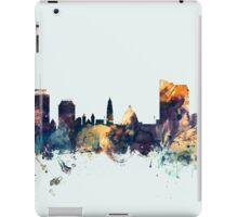 Cardiff Wales Skyline iPad Case/Skin