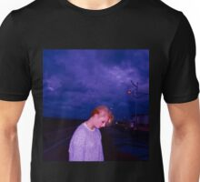 Lapsley - Blue Monday Unisex T-Shirt