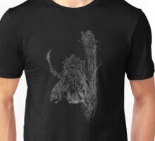 °FINAL FANTASY° Final Fantasy XII B&W Logo Unisex T-Shirt