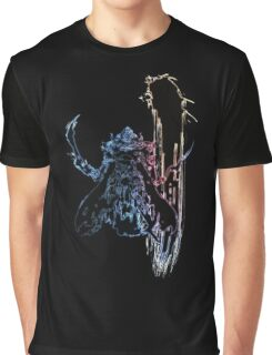 °FINAL FANTASY° Final Fantasy XII Neon Logo Graphic T-Shirt