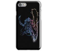 °FINAL FANTASY° Final Fantasy XII Neon Logo iPhone Case/Skin