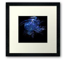 °FINAL FANTASY° Final Fantasy XIII Space Logo Framed Print