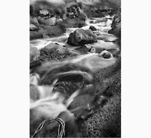 Cot Valley, Cornwall, UK, Stream 1 ~ Atlantic Coast Unisex T-Shirt