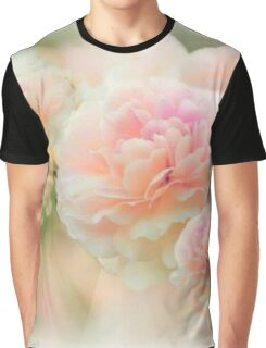 LOVE FLOWERS Graphic T-Shirt