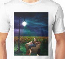 Field of Adventure Unisex T-Shirt