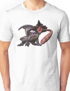 Chameleos Unisex T-Shirt