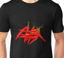 Vegan - Spicy Unisex T-Shirt
