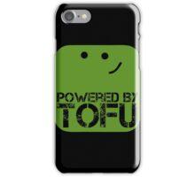 Vegan - Tofu Vegan iPhone Case/Skin