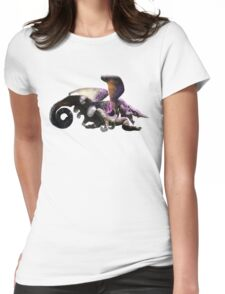 Chameleos Womens Fitted T-Shirt