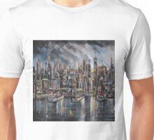 Gotham City Unisex T-Shirt