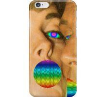 D_SCO iPhone Case/Skin