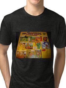 The Driffters Tri-blend T-Shirt