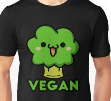 Vegan - Cute Vegan Unisex T-Shirt