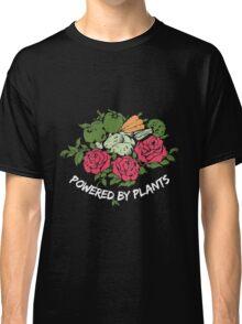 Vegan - Vegan Power Classic T-Shirt