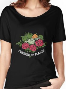 Vegan - Vegan Power Women's Relaxed Fit T-Shirt