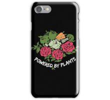 Vegan - Vegan Power iPhone Case/Skin