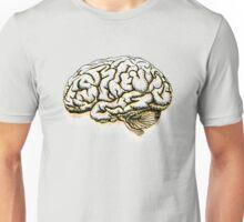 Blur Brain Unisex T-Shirt