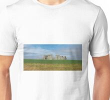Ruins of Stonehenge Unisex T-Shirt