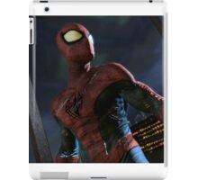 Spiderman Edge Of Time iPad Case/Skin
