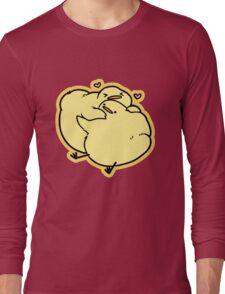 Hug Birdblob Long Sleeve T-Shirt