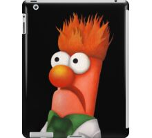Beaker iPad Case/Skin