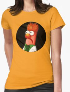 Beaker Womens T-Shirt
