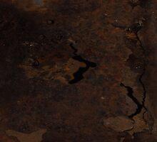 DESTROYED (Damaged) by leethompson
