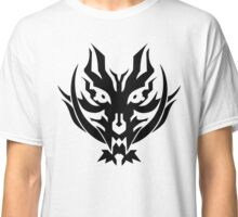 God Eater 2 Rage Burst Logo Classic T-Shirt