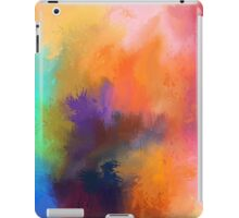 Expressions 14 iPad Case/Skin