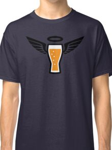 BEER ANGEL Classic T-Shirt