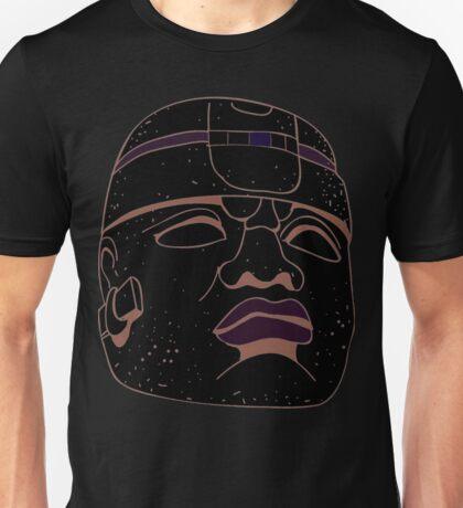 Olmec Unisex T-Shirt