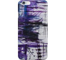 BET Theory iPhone Case/Skin
