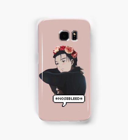 etheral yuri  Samsung Galaxy Case/Skin
